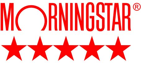 logo morningstar 5 starts