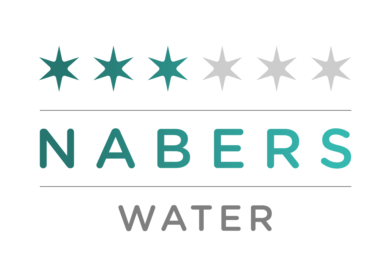 NABERS Water 3 Star