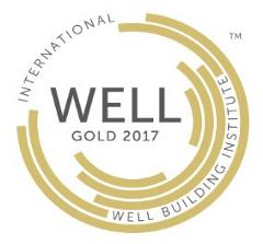 Well-Building-Institute-Gold-Star