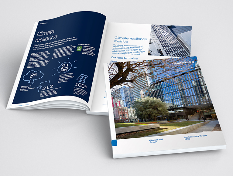 Sustainability Annual Report