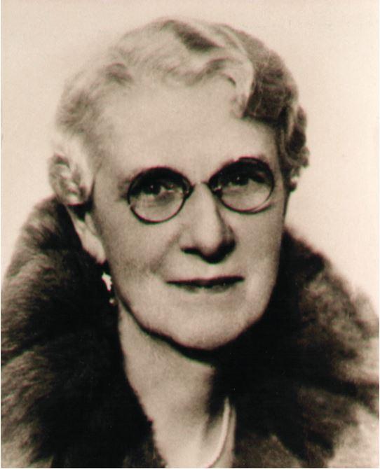 Mary Raine