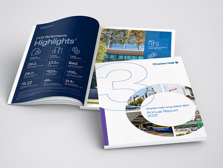 CLW Annual Report